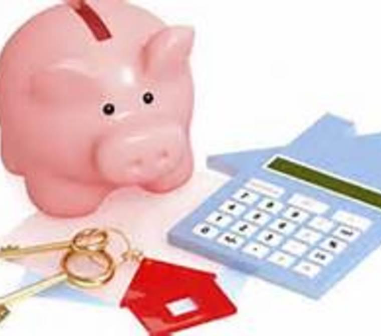 Los españoles emplean el 31% de su salario mensual al pago del alquiler