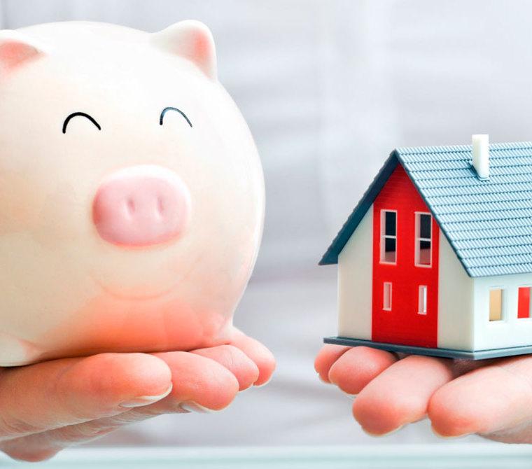 Uno de cada 10 hipotecados españoles debe más al banco que el precio de su casa